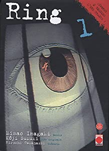 Ring Edition simple Tome 1