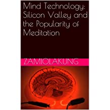 Mind Technology:  Silicon Valley and the Popularity of Meditation (English Edition)