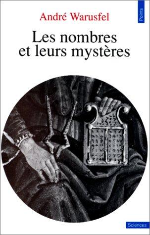 Les Nombres et leurs mystères
