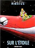 Image of Le monde d'Edena, Tome 1 : Sur l'étoile