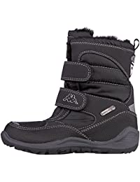 d3371131f1c Amazon.co.uk: Kappa - Boots / Girls' Shoes: Shoes & Bags