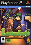 Lemmings For Eye Toy - Playstation 2...