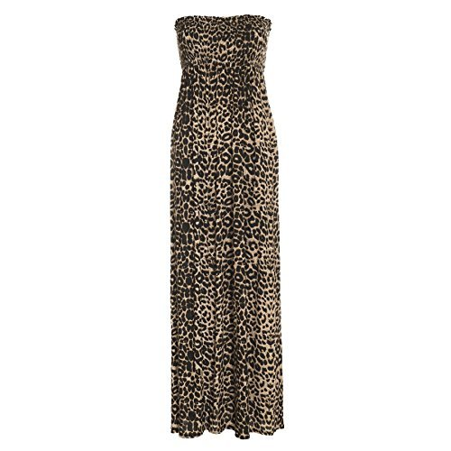 Be Jealous -  Vestito  - Donna Leopardo
