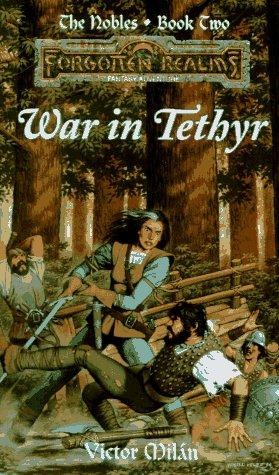 Free War in Tethyr (Forgotten Realms) PDF Download