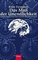 Das Maß der Unendlichkeit: Auf der Suche nach den Grenzen des Universums