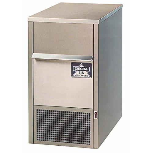 Preisvergleich Produktbild ZIEGRA Brucheismaschine Eismaschine ZBE 30-10