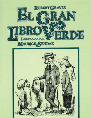 El Gran Libro Verde/the Big Green Book - Graves Gran