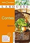 Contes de Grimm (Petits Classiques La...