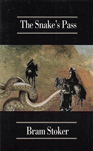Snake's Pass (Eagle Pass C)