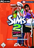 Die Sims 2: Open For Business - unbekannt