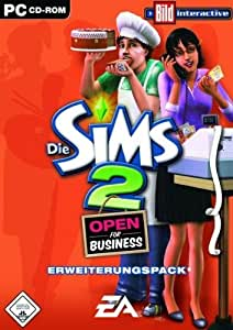 Die Sims 2: Open For Business
