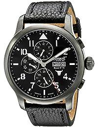 Ingersoll Unisex-Armbanduhr Analog IN1221GUBK