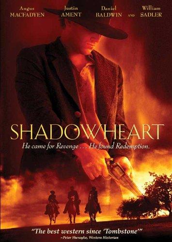 Shadowheart Plakat Movie Poster (11 x 17 Inches - 28cm x 44cm) (2009)
