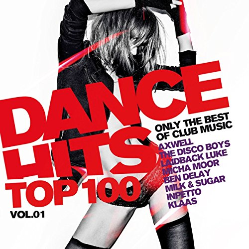 VA - Dance Hits Top 100 Only The Best Of Club Music Vol. 1 - 2CD - FLAC - 2017 - VOLDiES Download