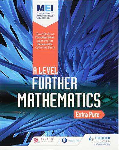 PDF Gratis MEI Further Maths: Extra Pure Maths - Mi PDF