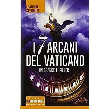 I 7 Arcani Del Vaticano