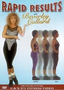 Beverley Callard - Rapid Results [DVD] [1996]