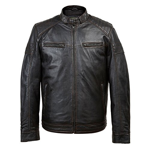 budd-mens-black-antique-leather-jacket-xl-black-antique
