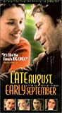 Late August Early September [VHS] [Import USA]