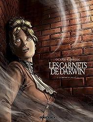 Les Carnets de Darwin - tome 2 - Carnets de Darwin tome 2