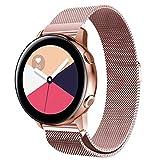 MEIbax-Smart Watch, Orologio Sport Samsung Galaxy Watch Active Braccialetto...