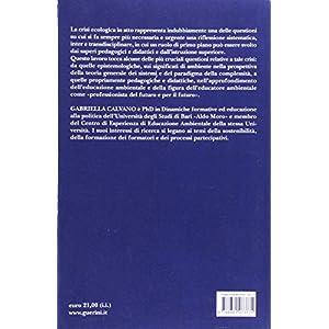 Educazione ambientale e formazione degli operatori. Il caso Puglia