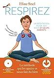 Respirez : la méditation pour les ados et leurs parents