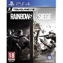 Ubisoft Tom Clancy'S Rainbow Six Siege [Playstation 4]