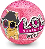 L.O.L. Surprise LOL Pets, Color Rosa (MGA Entertainment 552116)