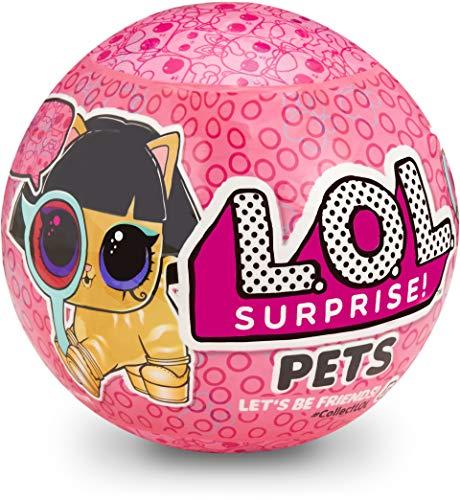 L.O.L. Surprise! - Pets S