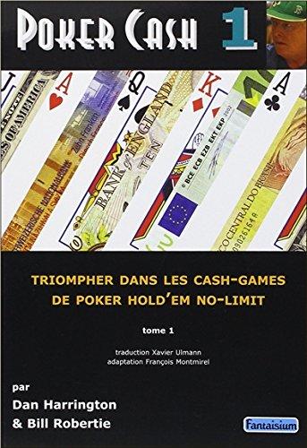 Poker Cash 1 par Dan Harrington