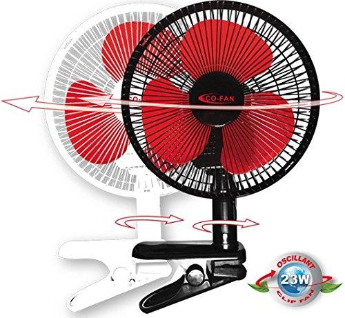 eco-fan-oszillierend-clipfan-23cm-ac-23watt-2-stufig-weiss