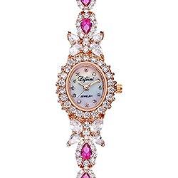 Ladies fashion Bracelet Watch/Simple casual watches/Waterproof quartz watches-C