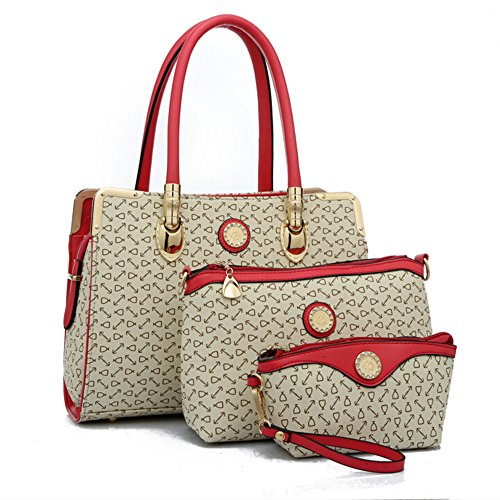 byd-donna-female-borse-a-mano-set-3-in-1-set-colore-puro-high-quality-pu-leather-anchor-picture-muti