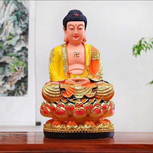 DYHOZZ Estatua De Buda De Sakyamuni Buda