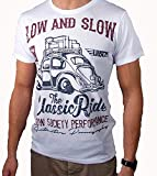 Käfer Classic Ride - Low and Slow T-Shirt (M)