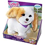 HASBRO A8008 A8009 FurReal Friends Katze Hund hüpfendes laufendes Haustier