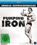 Pumping Iron - Blu-ray