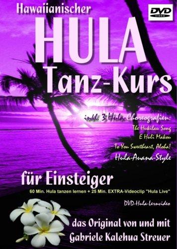 Hawaiianischer Hula Tanz-Kurs für Einsteiger