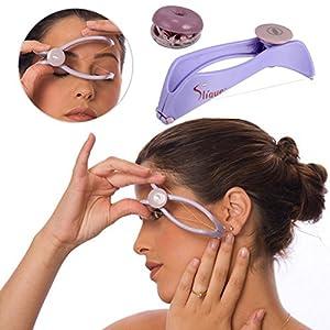 Susens Frauen-Schönheits-Werkzeug Manuell Threading Gesicht Facial Spa Haarentferner Epilierer Haar-Werkzeug-Satz