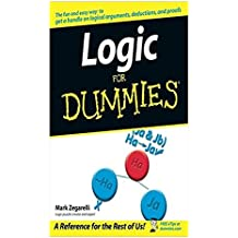 Logic For Dummies (English Edition)