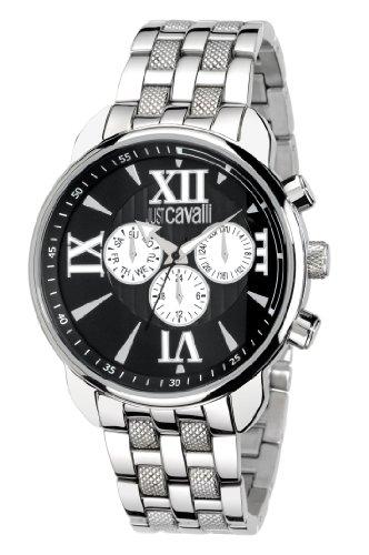 Just Cavalli R7273681025 - Cronografo da uomo