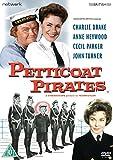 Petticoat Pirates [DVD]