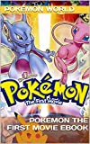 Pokemon the First Movie Ebook