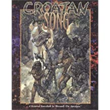 Werewolf: Croatan Song (Werewolf: The Apocalypse)