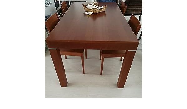 Exequa Line Composizione Tavolo e 4 Sedie Magic, Linea ...