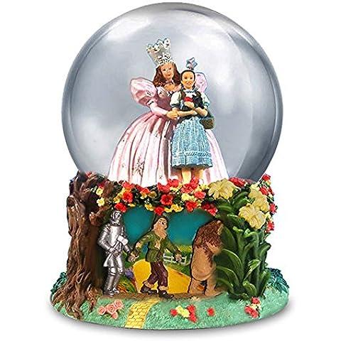 Il mago di Oz, Glinda e Water Globe da Dorothy San Francisco Music Box