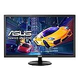 """24"""" ASUS VP248H 1920x1080 1ms HDMI  D-Sub Full HD, Düşük Mavi Işık"""