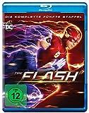 The Flash - Die komplette 5. Staffel [Blu-ray]