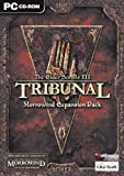 The Elder Scrolls III Morrowind: Tribunal (輸入版)